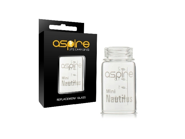 Aspire Nautilus Mini Glass
