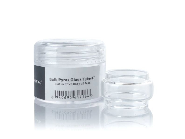 Smok TF TANK / BABY V2 Glass Tube Bubble #7