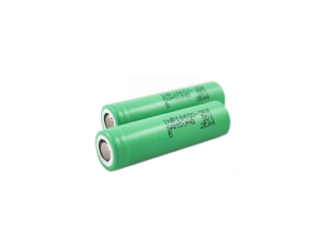 Battery 18650 Samsung 2500mAh