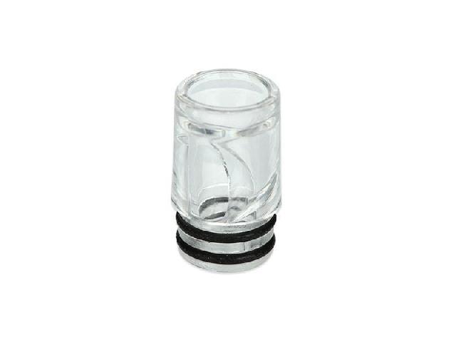 Spiral Drip Tip 510