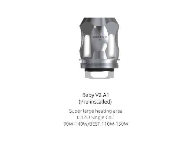 Smok Mini V2 /Baby V2 Coil