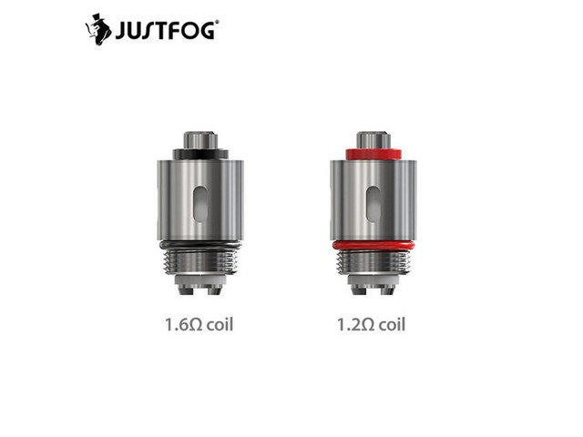 JustFog Coil 14/16 Series