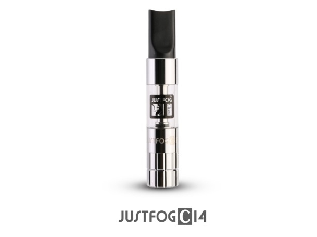 Just Fog Clearomizer C14