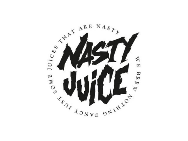 Nasty Juice 60ml