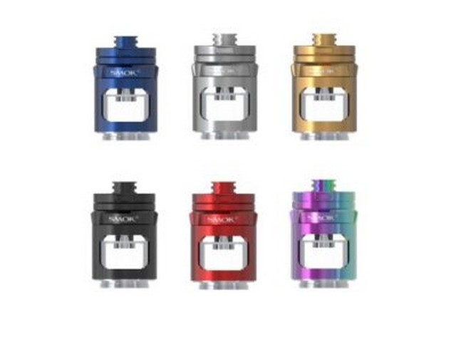 Smok Nord AIO 22 Glass Tube