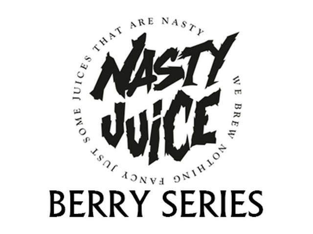 Nasty Juice Berry Series