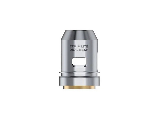 SMOK TFV16 Lite Coil – 0.15Ω Dual Mesh Coil