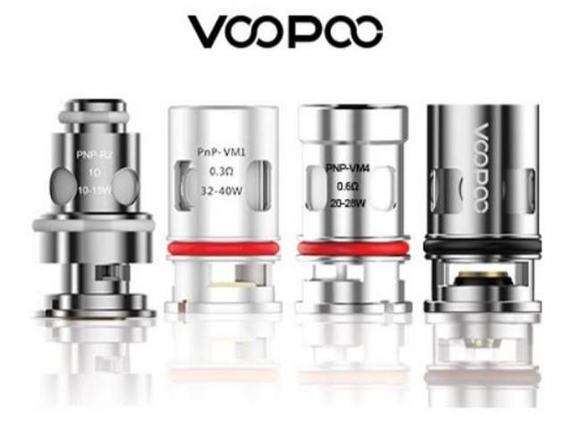 VooPoo PnP Coil