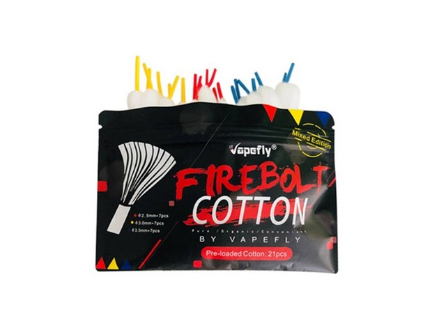 Vapefly Firebolt Cotton