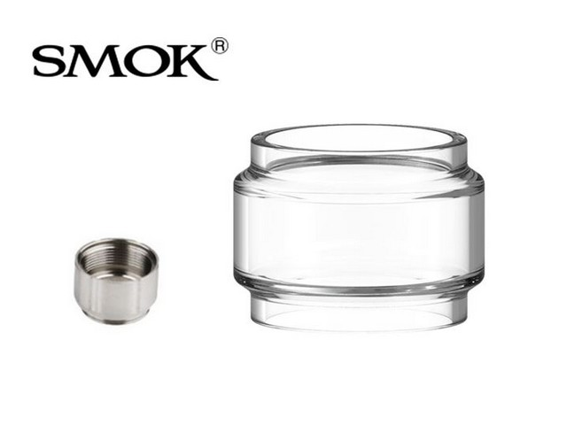 Smok TFV9 Bulb Glass – TFV9 Bulb Glass With Adapter