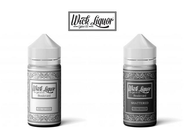 Wick Liquor Juggernaut 150ml